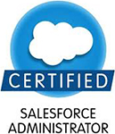Certified Salesforce Administrator-sm