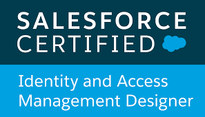 Salesforce Identity and Access Management Designer Certification