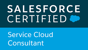 Salesforce Service Cloud Certification