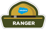 Trailhead Ranger Rank